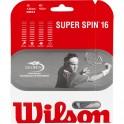 Wilson Super Spin 16 (1,33mm)